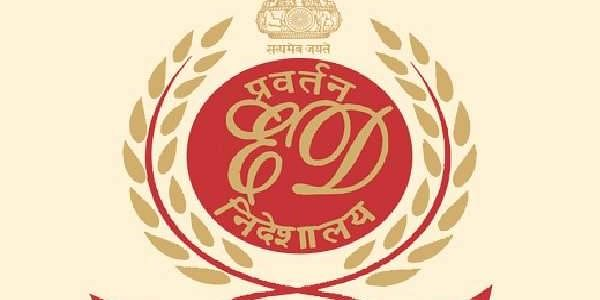 Enforcement Directorate, ED