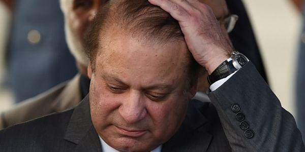 Nawaz Sharif_AFP