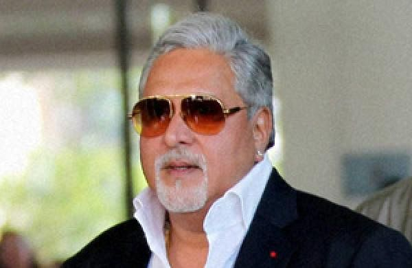 Home Ministry to ensure Vijay Mallya's presence on July 10: SC- The New Indian Express