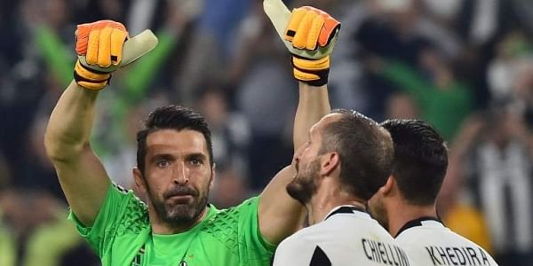 The UEFA Champions League Final - Juventus To Shut Out Barcelona?