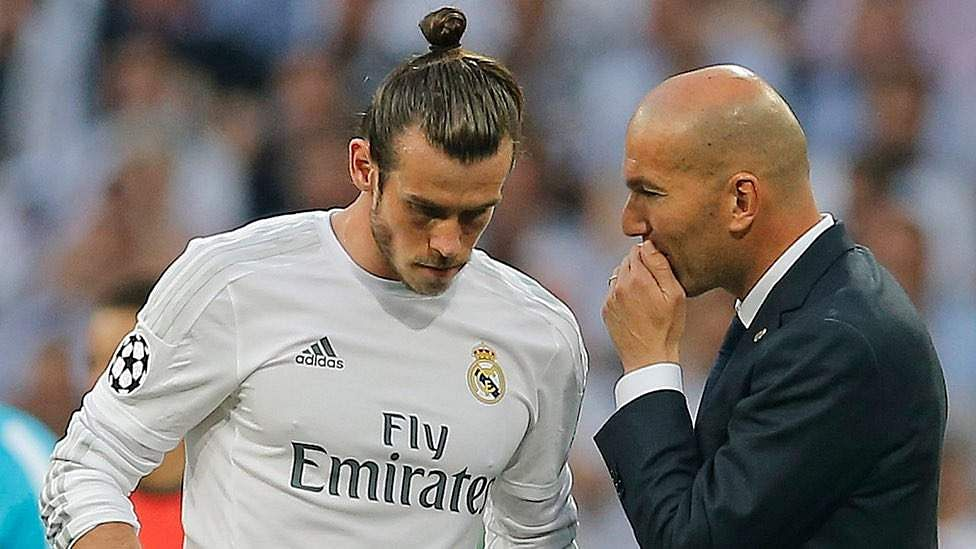 Injured Bale expected to miss Champions League semifinals