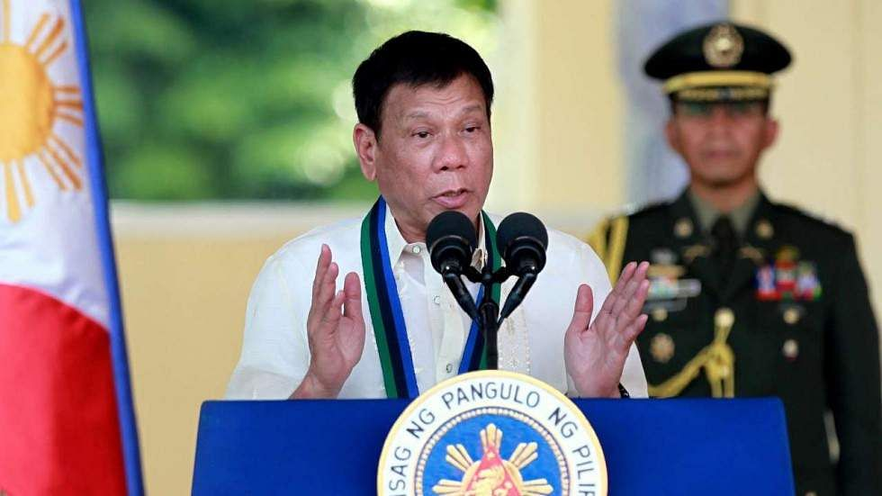 Facing backlash on killings, Duterte to find solace in ASEAN
