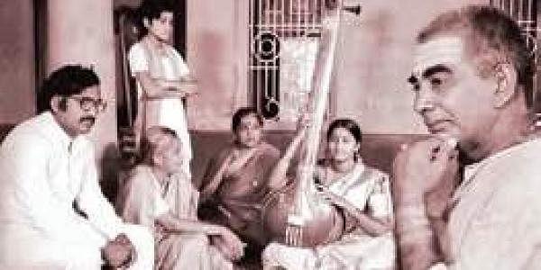 A Vishwanath classic.   File Image