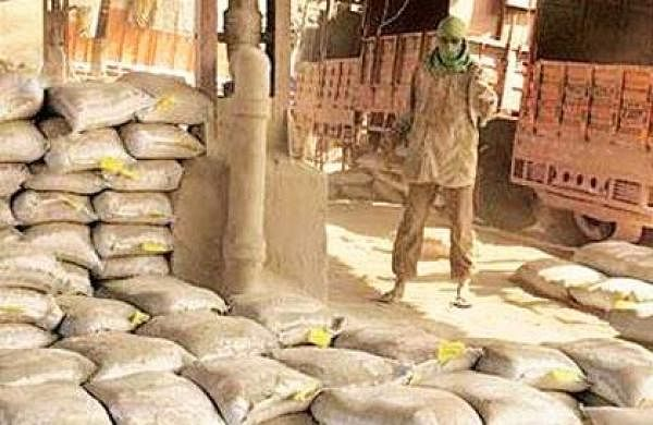 Ultratech Cement Latest Bag : Ultratech cement posts drop in march quarter income