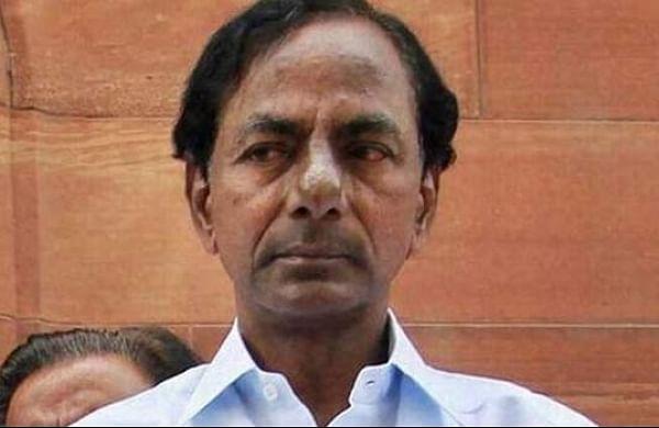 Telangana Chief Minister Chandrasekhar Rao. | File Photo
