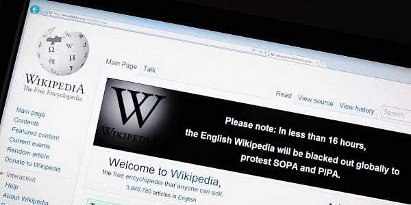 Turkish authorities block access to Wikipedia, reason