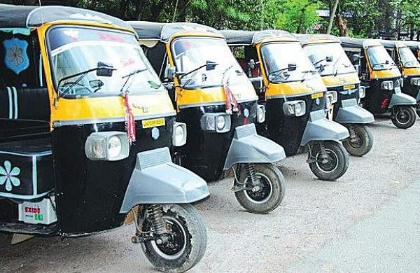 Auto Rickshaw For Rent In Trivandrum: KMRL To Bring Autos In The City Under One Roof- The New
