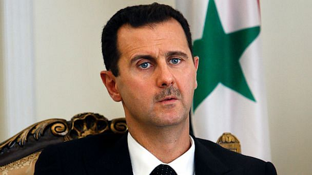 EU sees no future for Assad in Syria: Foreign ministers