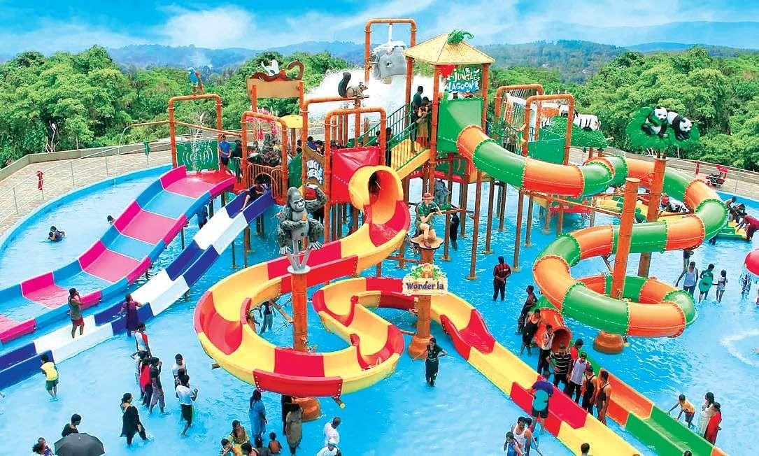 resort deals in chennai