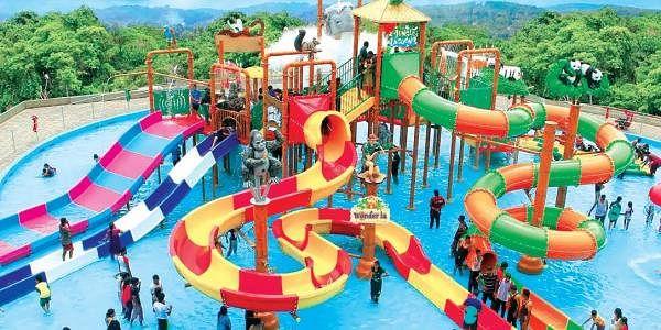 theme parks in chennai