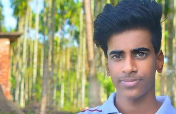 Jishnu Prannoy, a student of Nehru College of Engineering, Thrissur was found hanging after alleged torture by college authorities. However, most of the accused have not yet been arrested. (EPS)