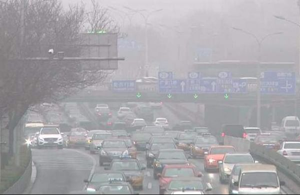 how to get rid of pollution Particulate matter floats through the air and with every breath we take we breathe it in, and most of it isn't visible to the naked eye although so small as to be invisible, pm is the air pollution that most commonly affects people's health.