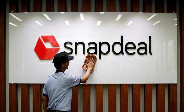 Snapdeal to dole out up to 15% pay hike amid sell-off buzz
