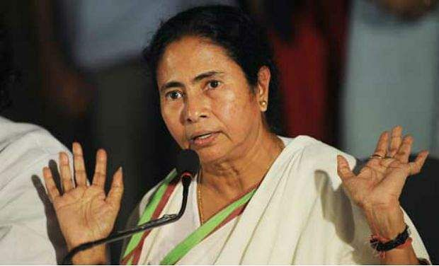 West Bengal: BJP leader draws flak for calling CM Mamata Banerjee