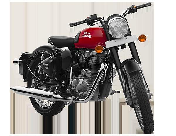 Royal Enfield to invest Rs 800 crore during the fiscal