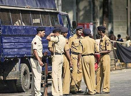 SP leader's nephew slaps police officer at station