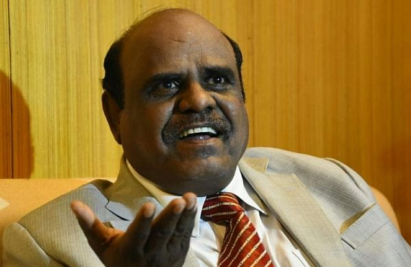 Conscious decision taken against Justice Karnan: SC- The New Indian Express