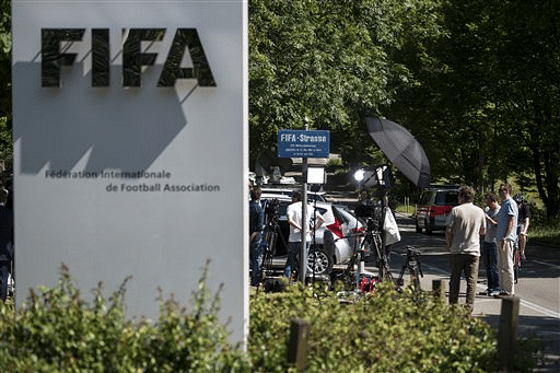 'Removal Of Ethics Committee Members Not In FIFA's Best Interest'