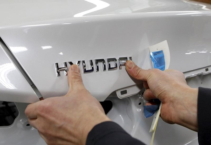 South Korea Recalls 240000 Hyundai And Kias After Whistleblower Leak