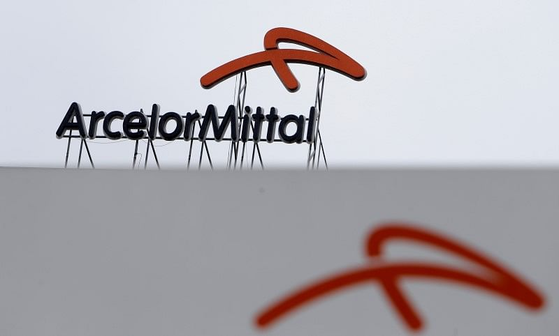 ArcelorMittal Turns To Profit In Q1; Sales Up 20.1% YoY
