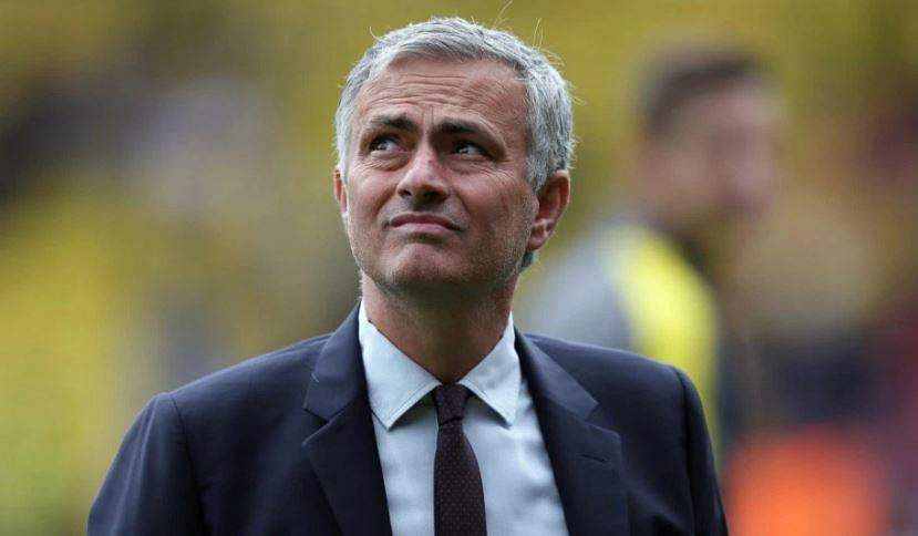 Mourinho´s ´weak and naive´ foe Skomina to ref Europa League final