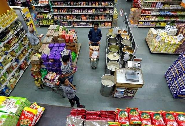 India's Industrial Output Strengthens, Inflation at Record Low