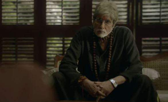 'Sarkar 3': Ram Gopal Varma returns to form, thanks to Mr. Bachchan