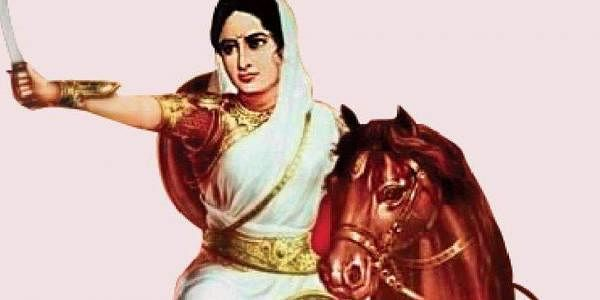 pictures of ahilyabai holkar