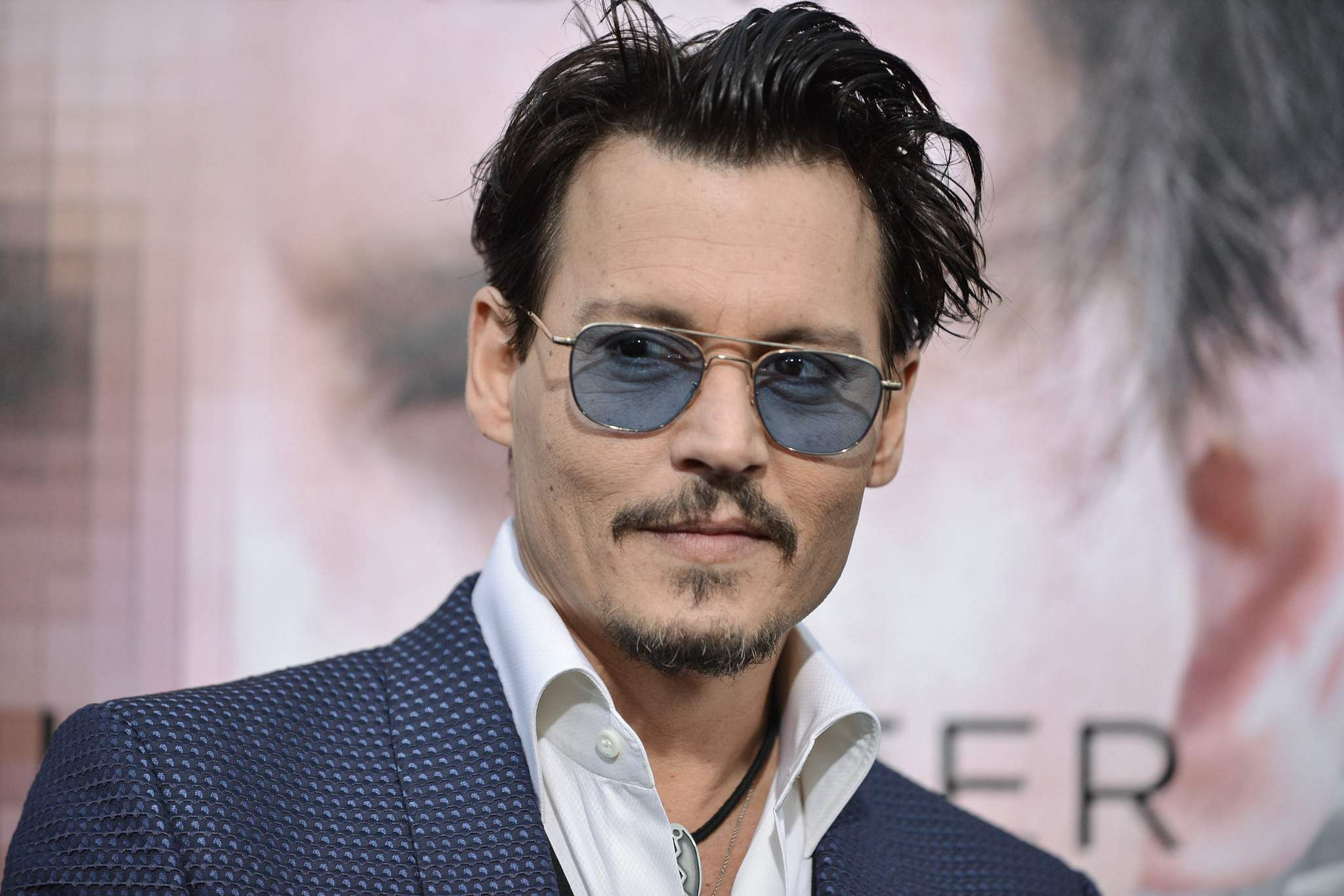 Johnny Depp to star in John McAfee bipoic 'King of the ... джонни депп сейчас