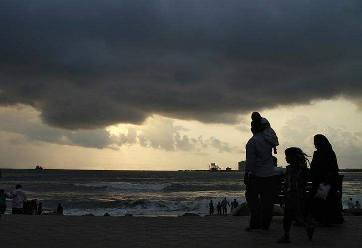 Monsoon to hit the Kerala coast on May 30: IMD