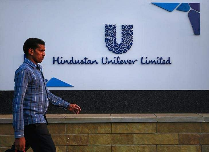 Hindustan Unilever Q4 net up 6% at Rs 1183 crore