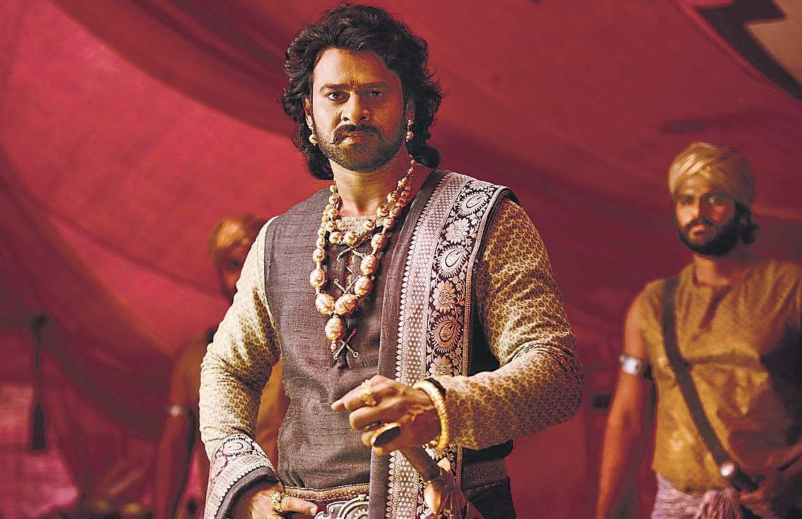 Delhi gang bid to extort money from Baahubali makers foiled