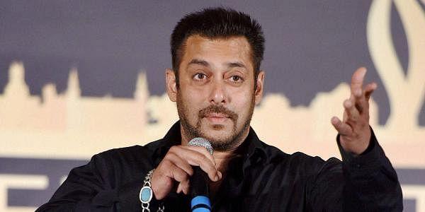 Bollywood actor Salman Khan (File Photo | PTI)