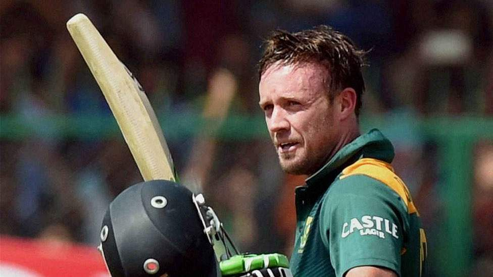 I haven't retired from Test cricket: de Villiers