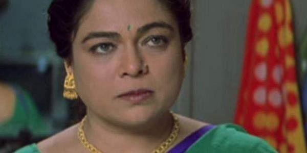 Bollywood Loses Favourite Mummy Reema Lagoo To Cardiac Arrest The