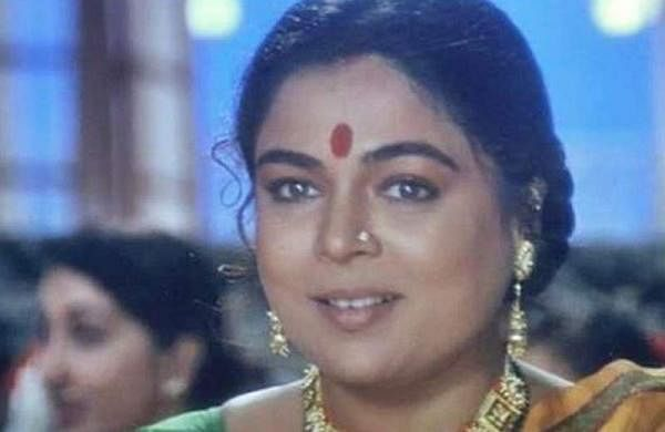The Bollywood actress died due to a cardiac arrest in the early hours of 18th May at the Kokilaben Dhirubhai Ambani Hospital, Mumbai. (Photo|YouTube)