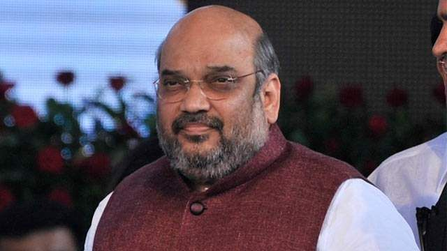 BJP yet to decide on Prez candidate, says Shah