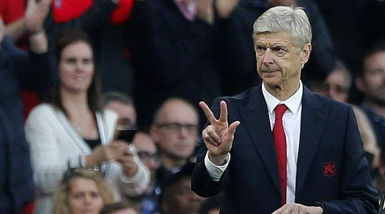 Wenger laments defensive crisis ahead of FA Cup final