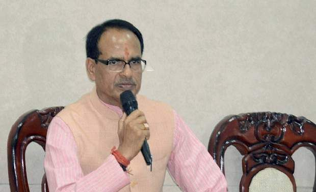 Bring lunch for Cabinet meet: Shivraj Singh Chouhan to ministers