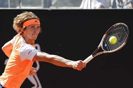 Alexander Zverev Stuns Novak Djokovic to Win Italian Open