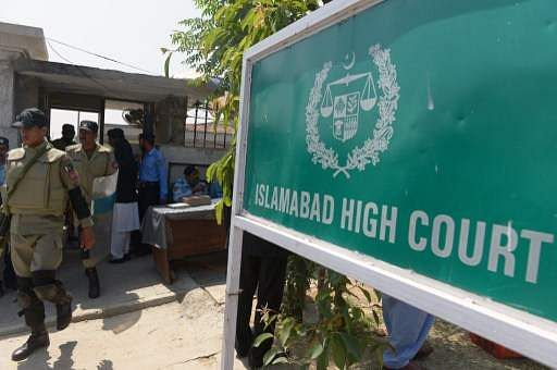 Indian woman tells IHC she was forced to marry Pak man