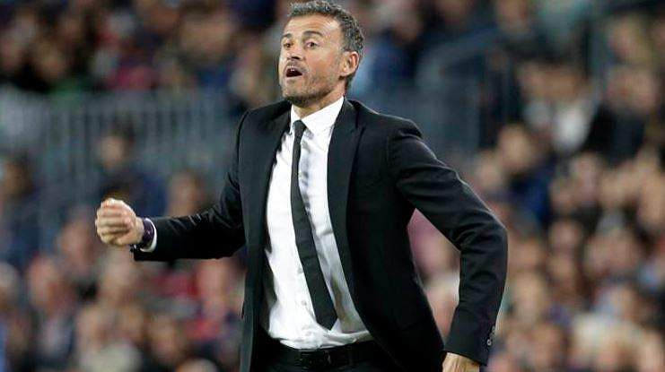 Title Madrid's to lose - Zidane