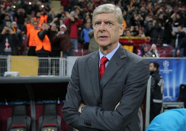 Arsène Wenger accepts uncertainty over his position hurt Arsenal this year
