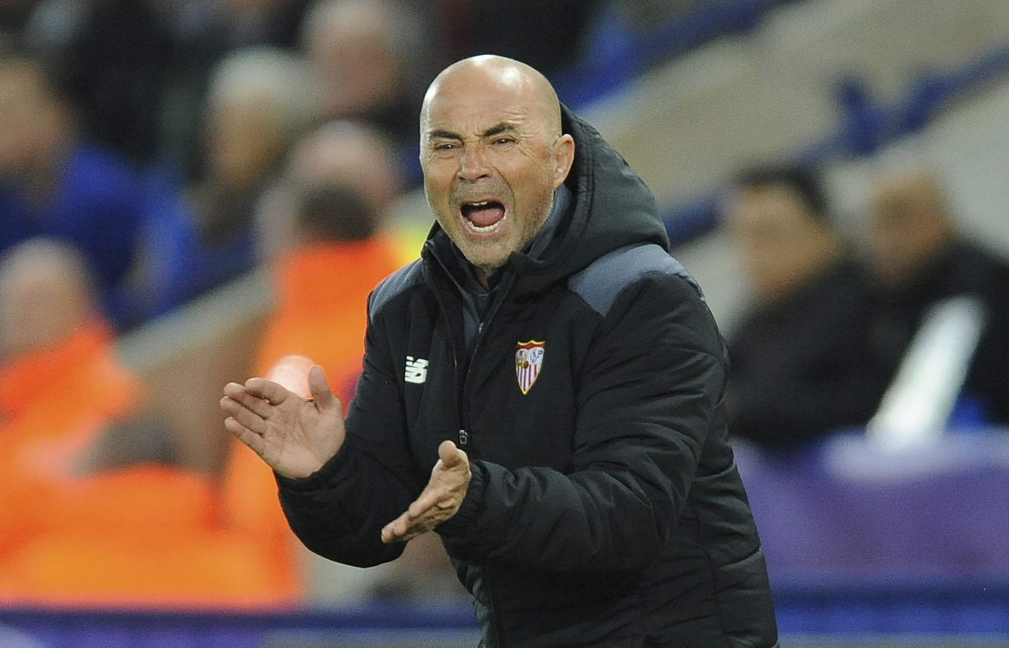 'Argentina wants me' - Sampaoli