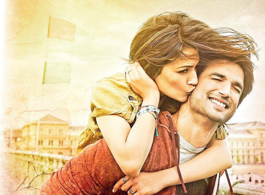 Kriti Sanon's special gift for Sushant Singh Rajput