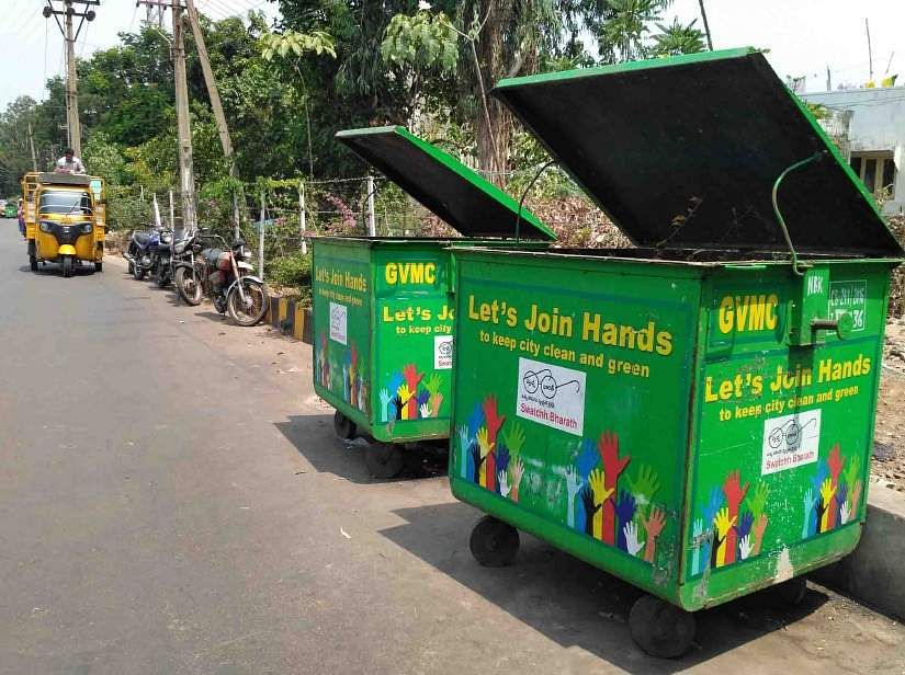 foreign literature of solid waste mangement Ineffective solid waste management practices make an unfavourable impression on foreign investors solid waste management budget waste fees literature for big.