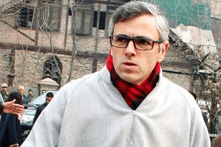 Omar abdullah terms army probe into human shield case as for Farcical hindi