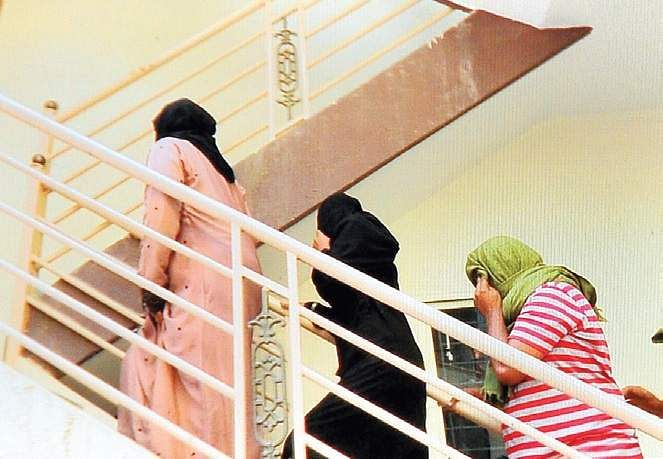 Bengaluru: Three Pakistanis with fake documents detained