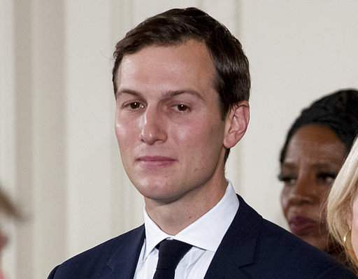 Trump son-in-law now part of Russia probe