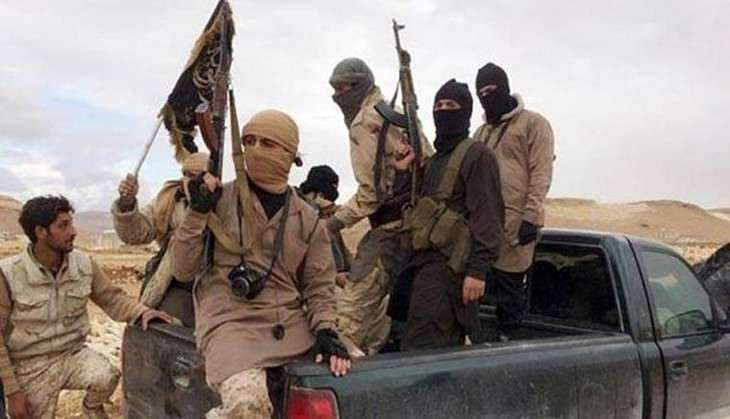 Libya's Ansar Al-Sharia group declares dissolution